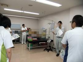 医療ガス講習会2