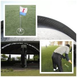 26年グラウンドゴルフ